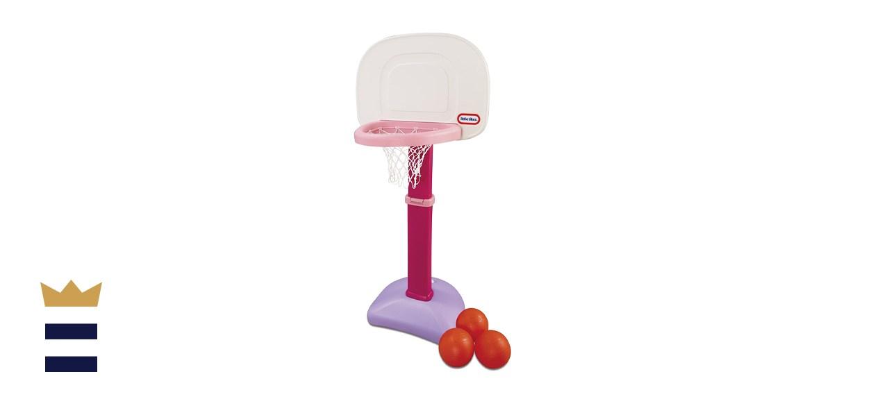 Little Tikes TotSports Easy Score Basketball Set for Kids