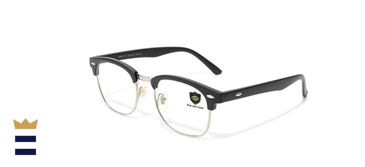 Livhò Blue Light Blocking Glasses