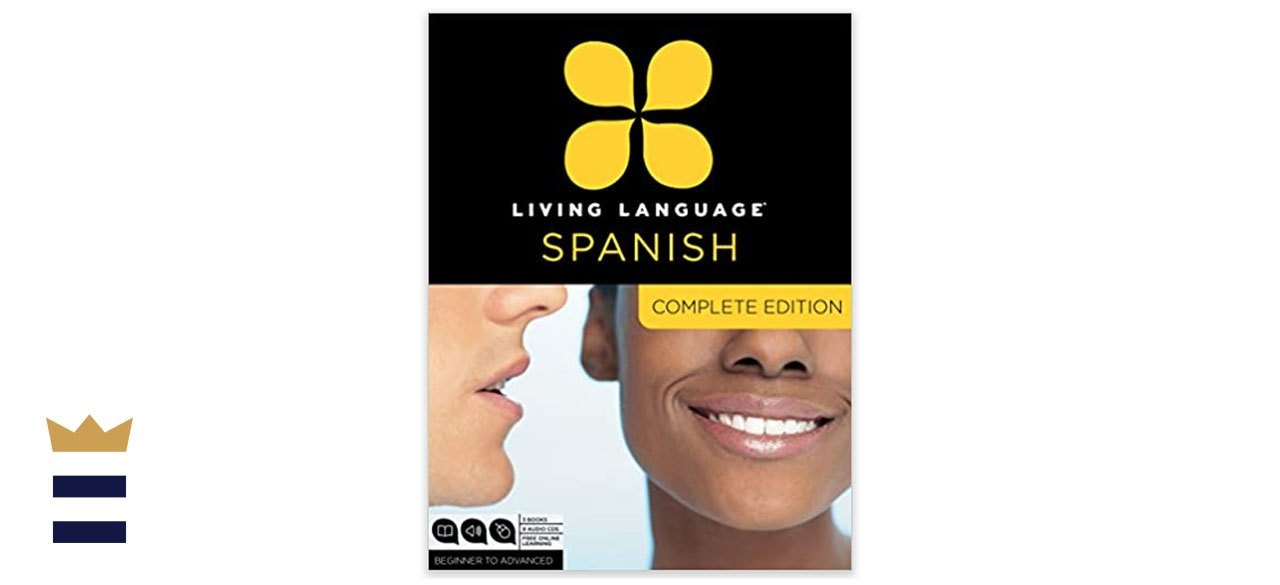 Living Language Spanish