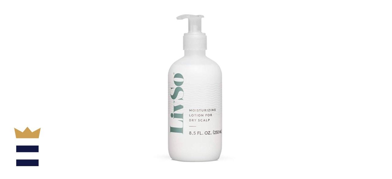 LivSo Moisturizing Lotion for Dry Scalp