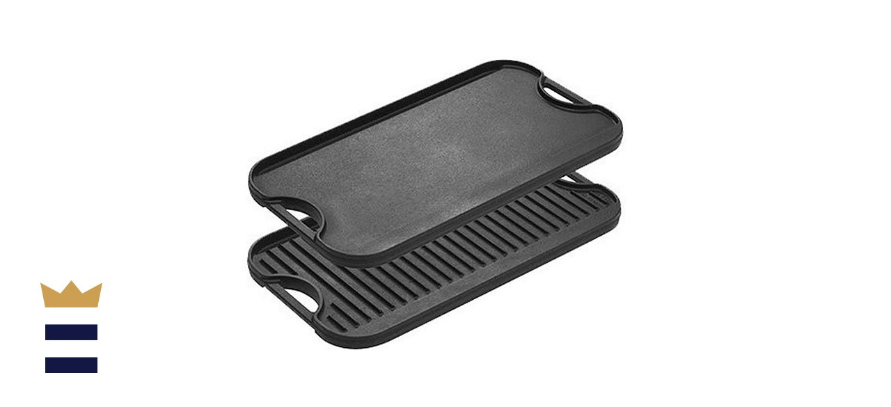 Lodge Reversible Grill Griddle