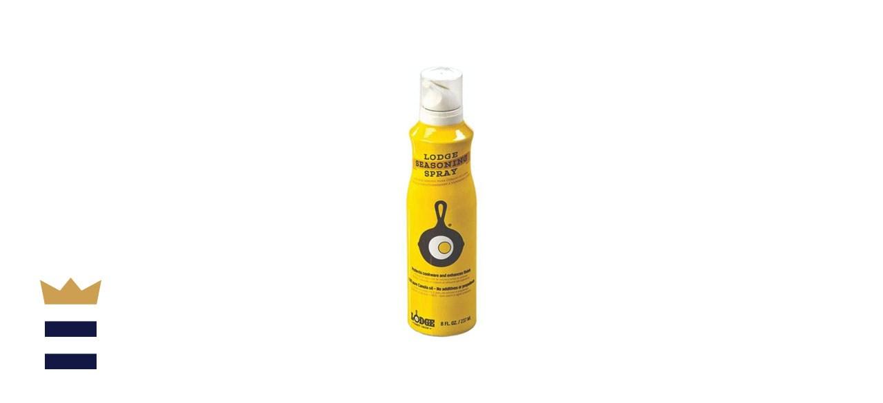 Lodge Seasoning Spray, 8oz.