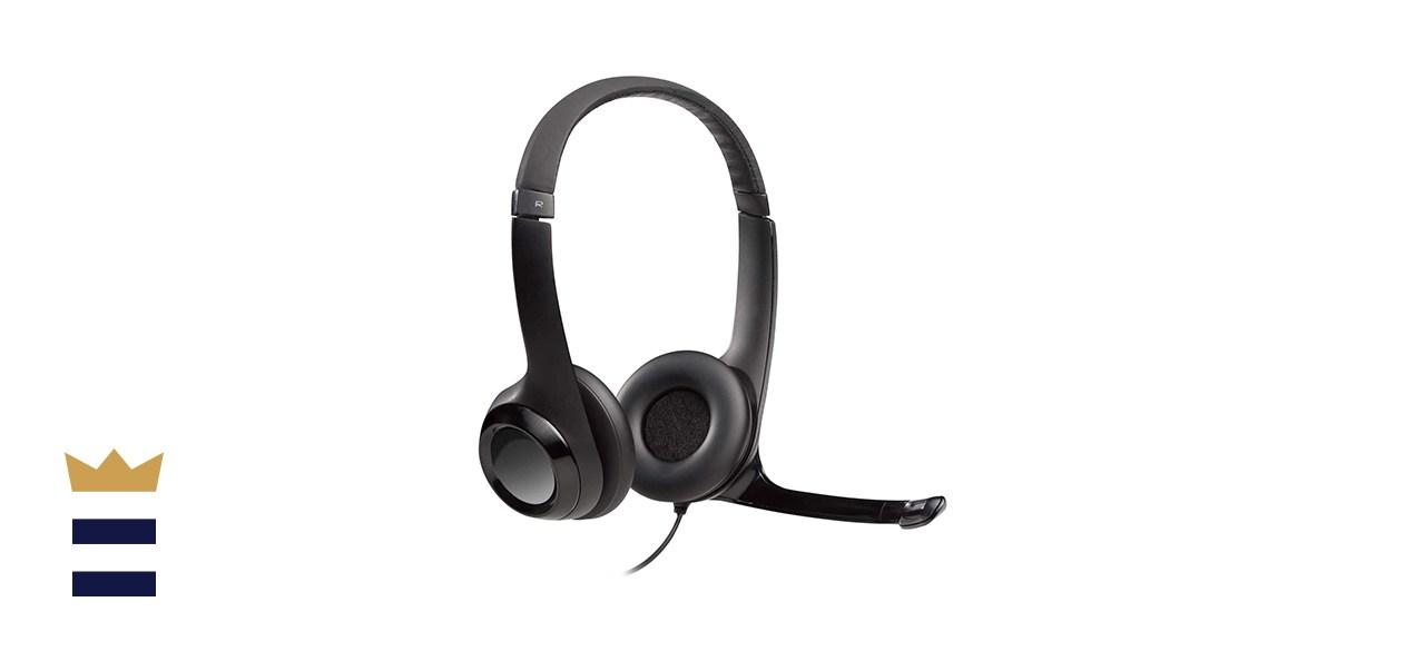 Logitech H390 Wired