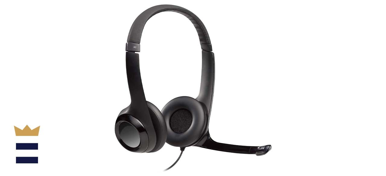 Logitech H390 Wired Headset