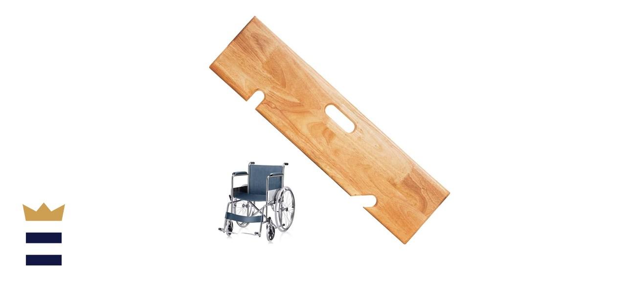 Lopton Slide Transfer Board