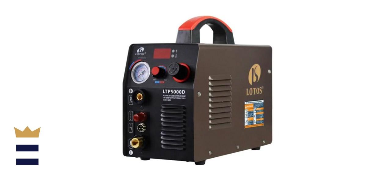 Lotos' LTP5000D Plasma Cutter
