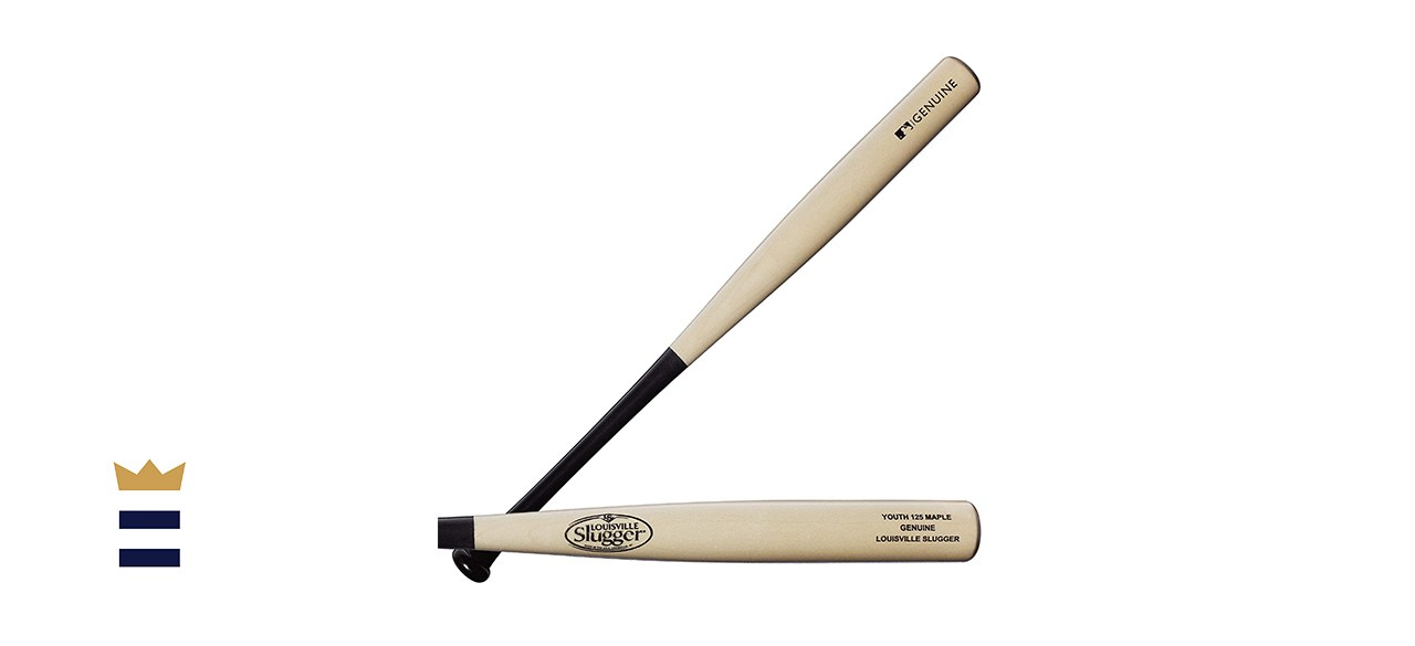 Louisville Slugger Maple Y125 Youth Bat