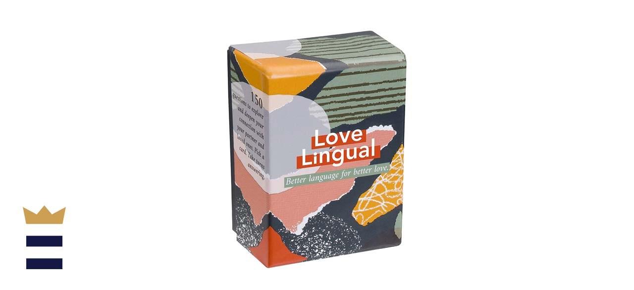Love Lingual: Card Game