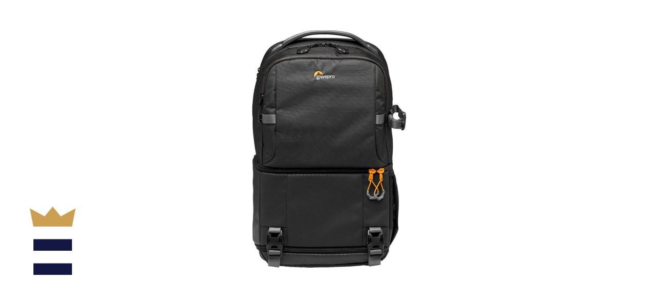 Lowepro Fastpack Camera Backpack