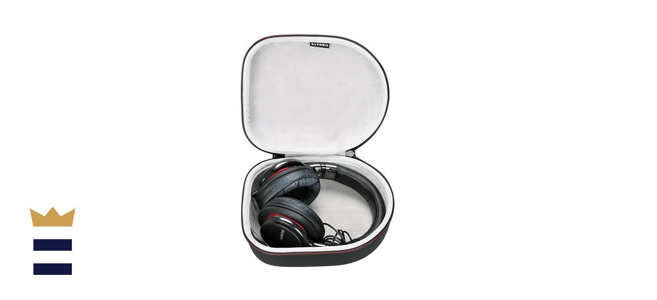 LTGEM Hard Headphone Case