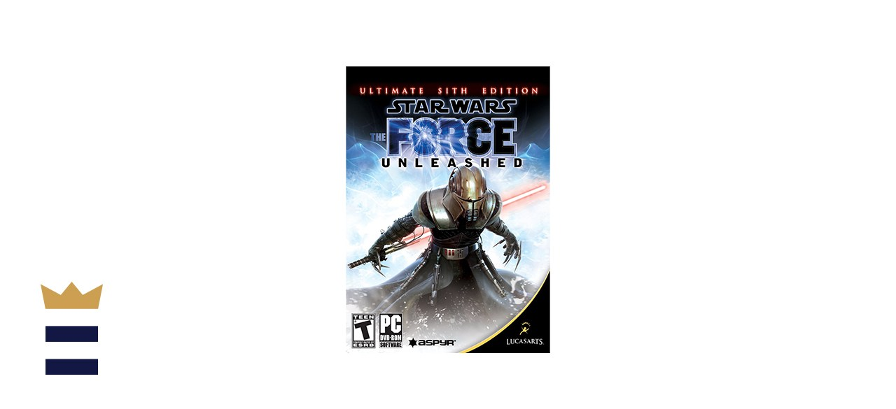 LucasArts'Star Wars The Force Unleashed: Ultimate Sith Edition