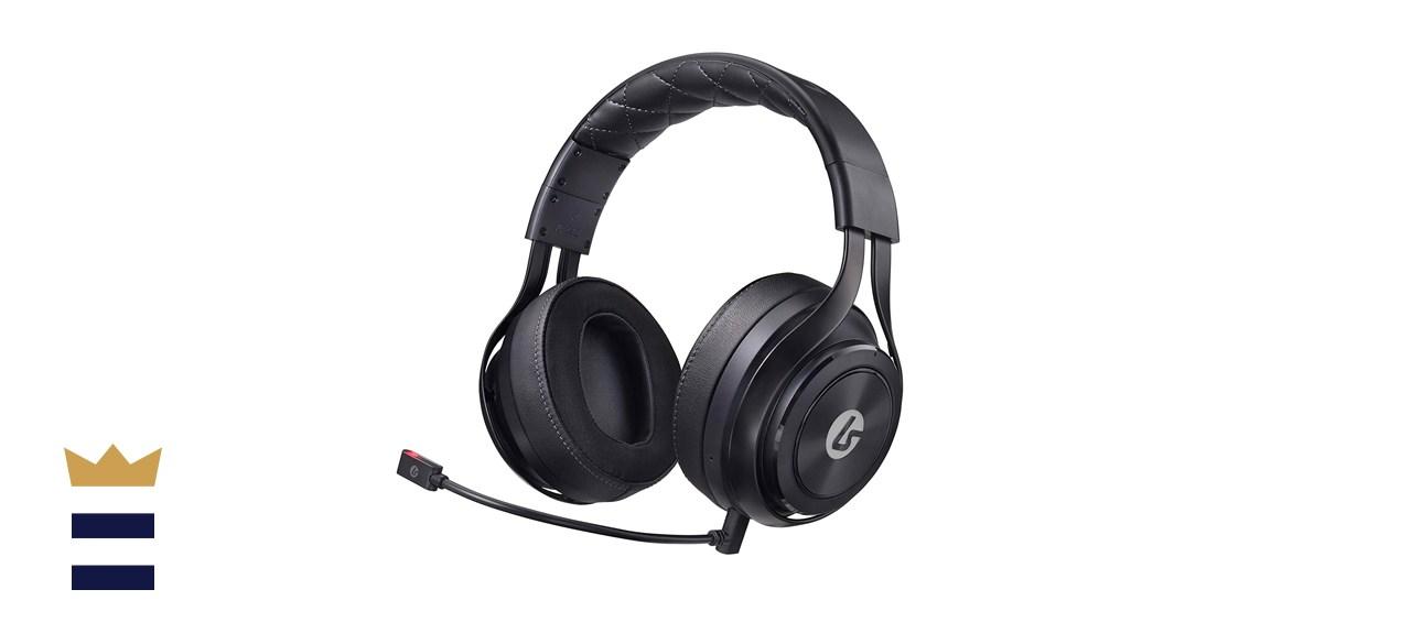 LucidSound LS35X Wireless Surround Sound Gaming Headset
