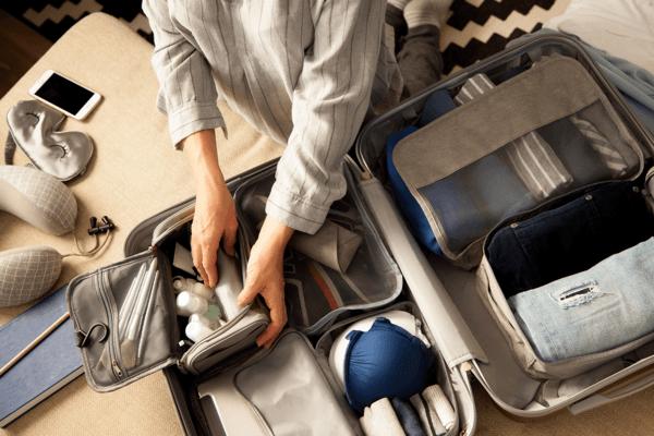 luggage sets under 100 1