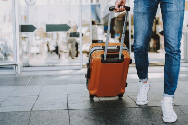 luggage sets under 100 3