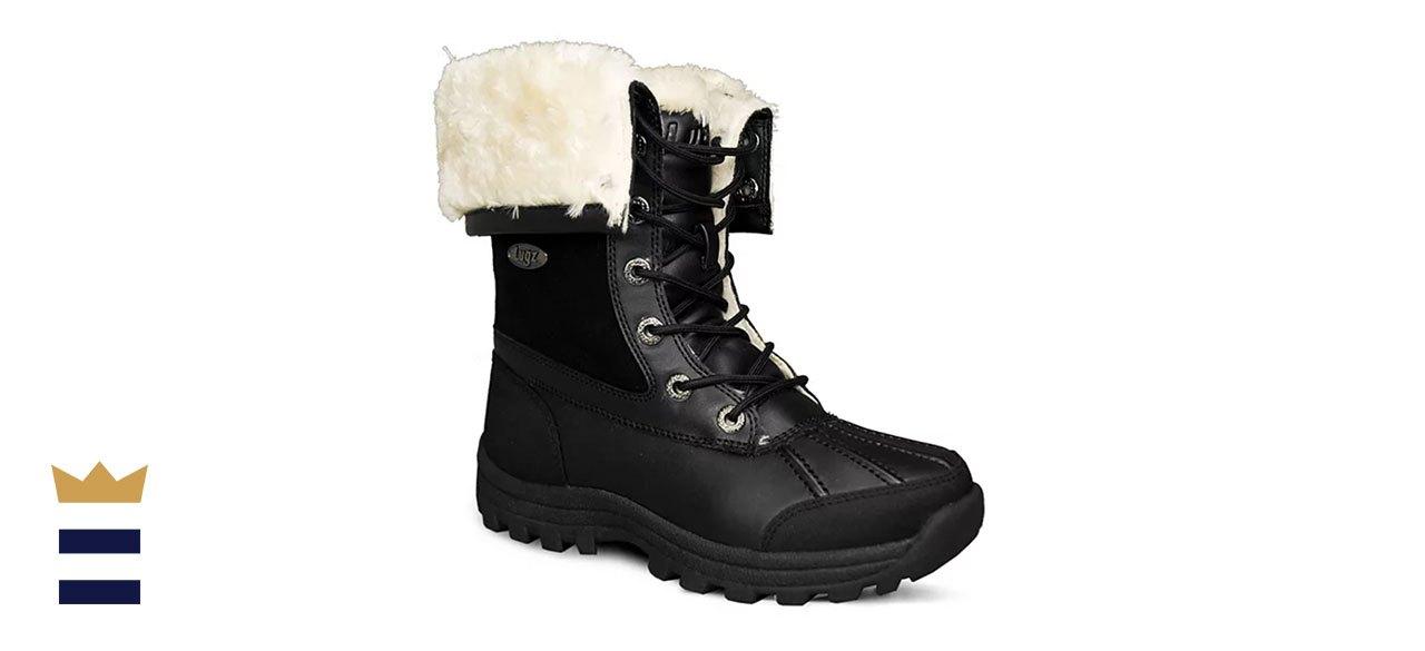 Lugz Tambora Winter Boots