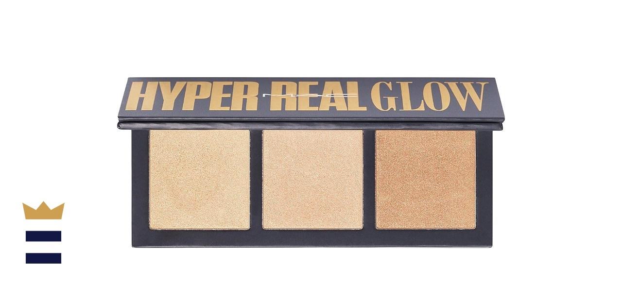 MAC Hyper Real Glow Highlighting Palette