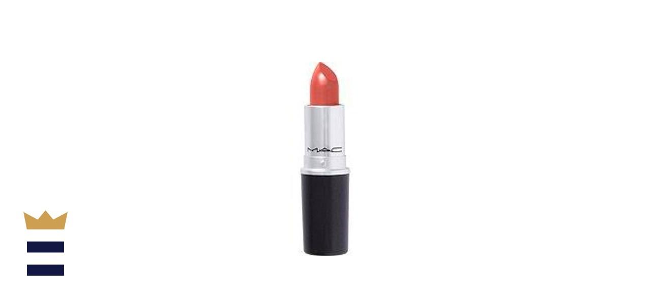 MAC Lipstick Matte Finish in Down To An Art