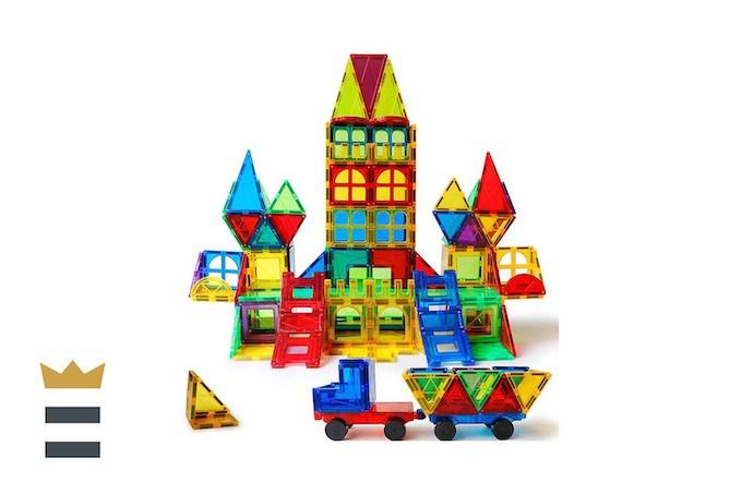 Magblock Building Blocks for Kids Toys