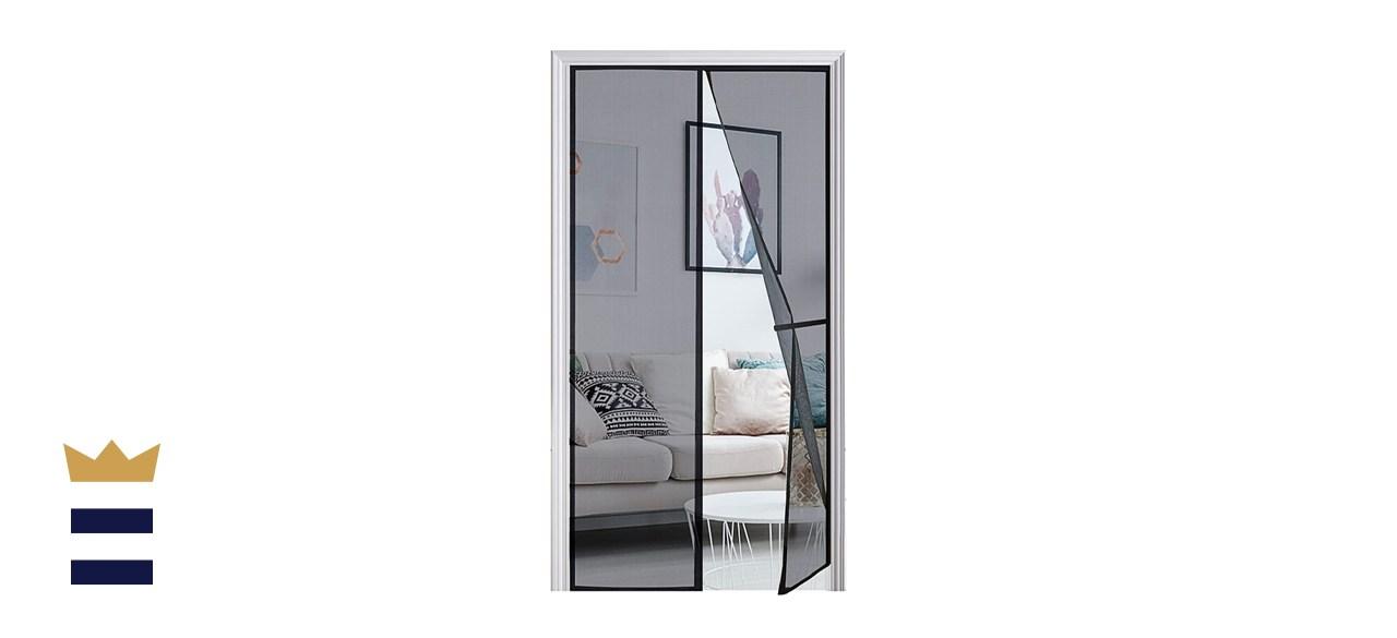 Homitt [Upgraded Version] Magnetic Screen Door
