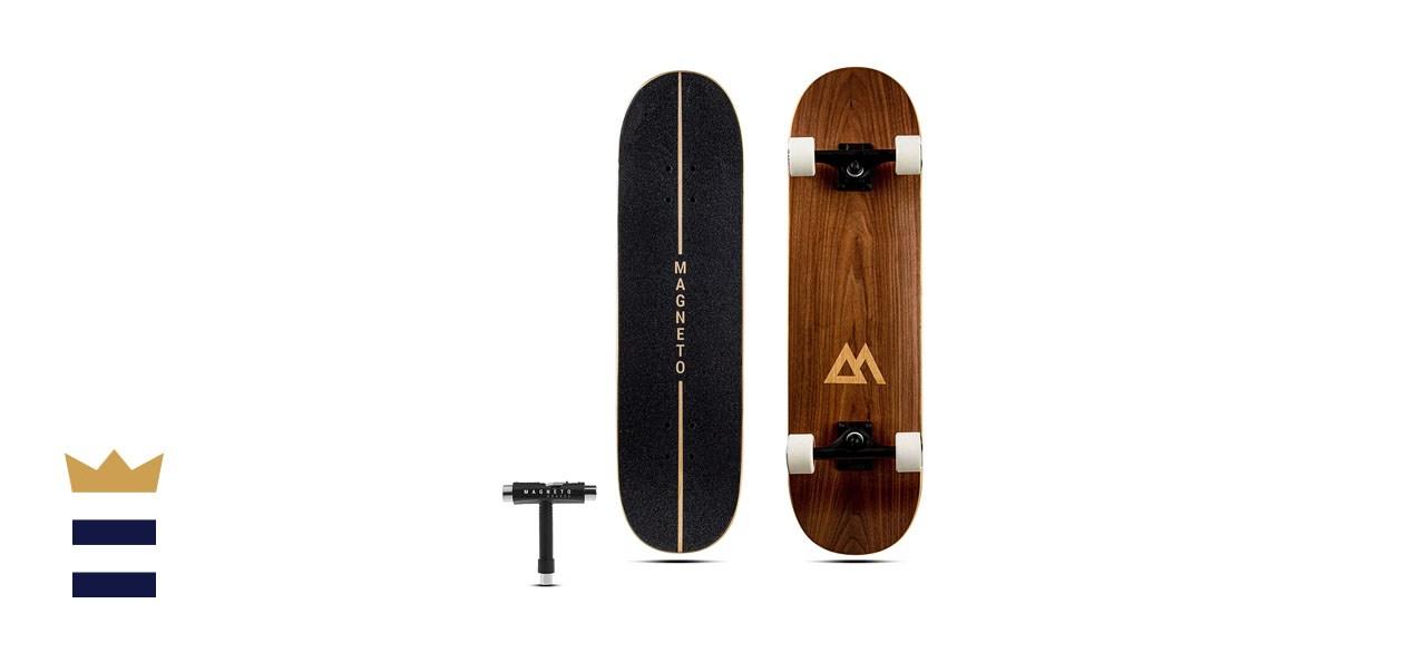 Magneto SUV Complete Skateboard