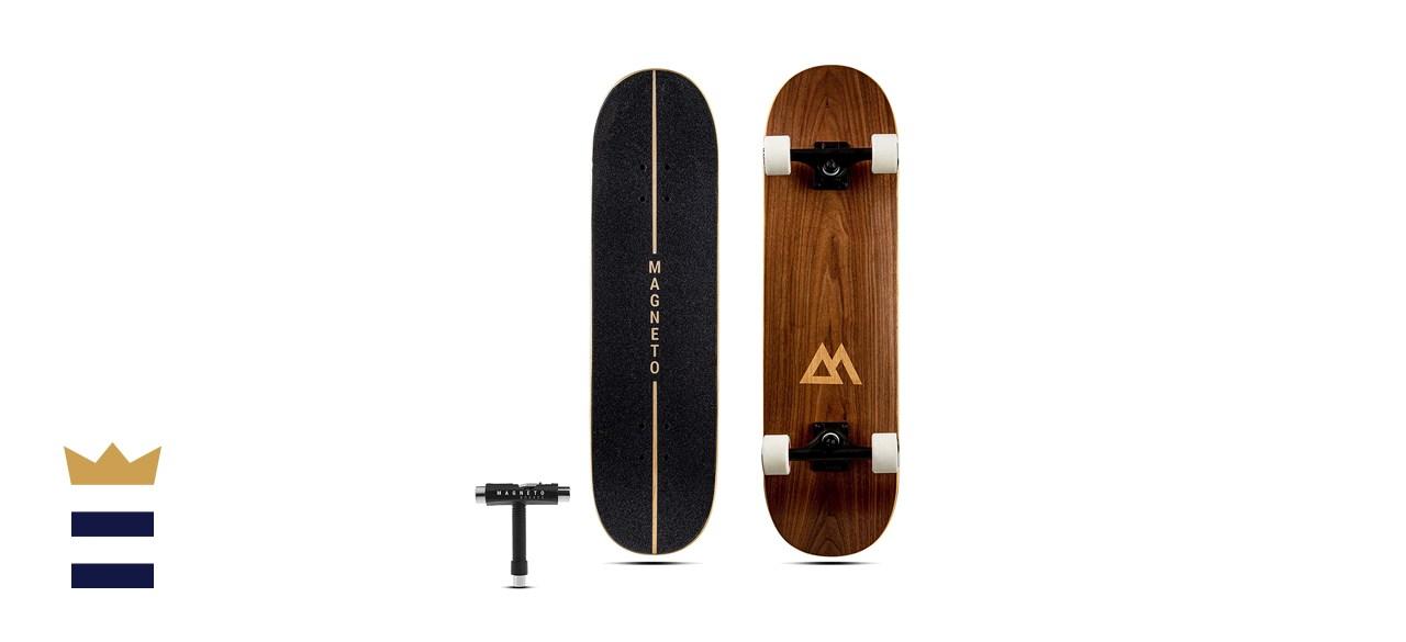 Magneto SUV Skateboard