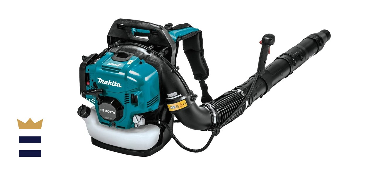 Makita 4-Stroke Engine Backpack Blower