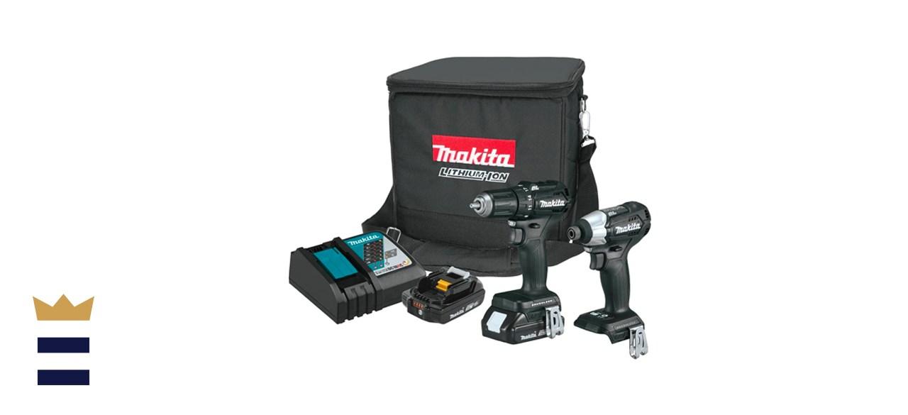 Makita Sub-Compact Combo Kit