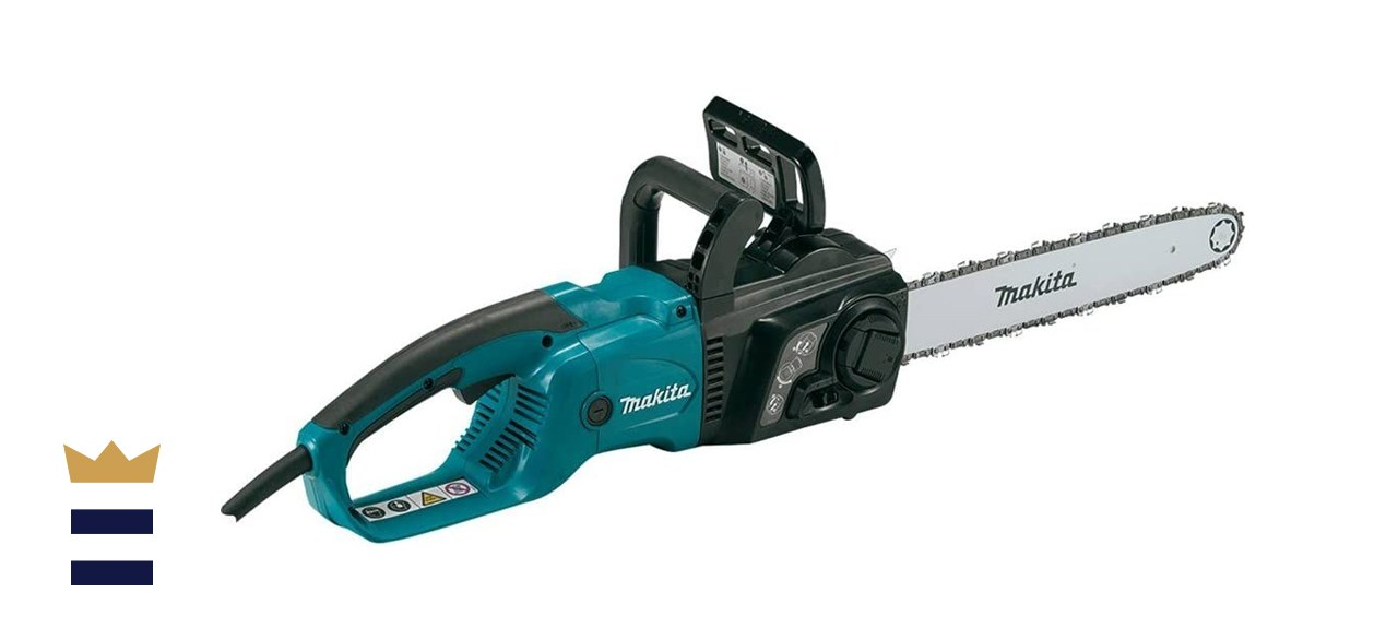 Makita-UC4051A Chainsaw