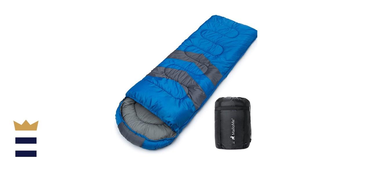 MalloMe Sleeping Bag