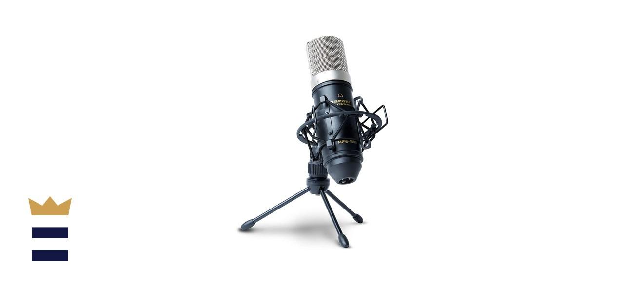 Marantz Pro MPM1000 Studio Recording Condenser Microphone