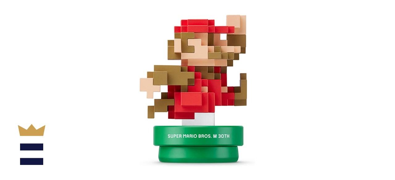 Mario Classic Color amiibo
