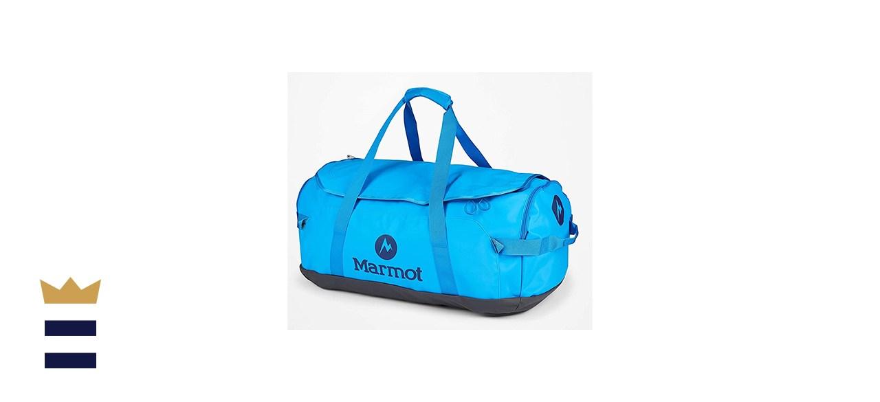 Marmot Long-Hauler Travel Duffel Bag