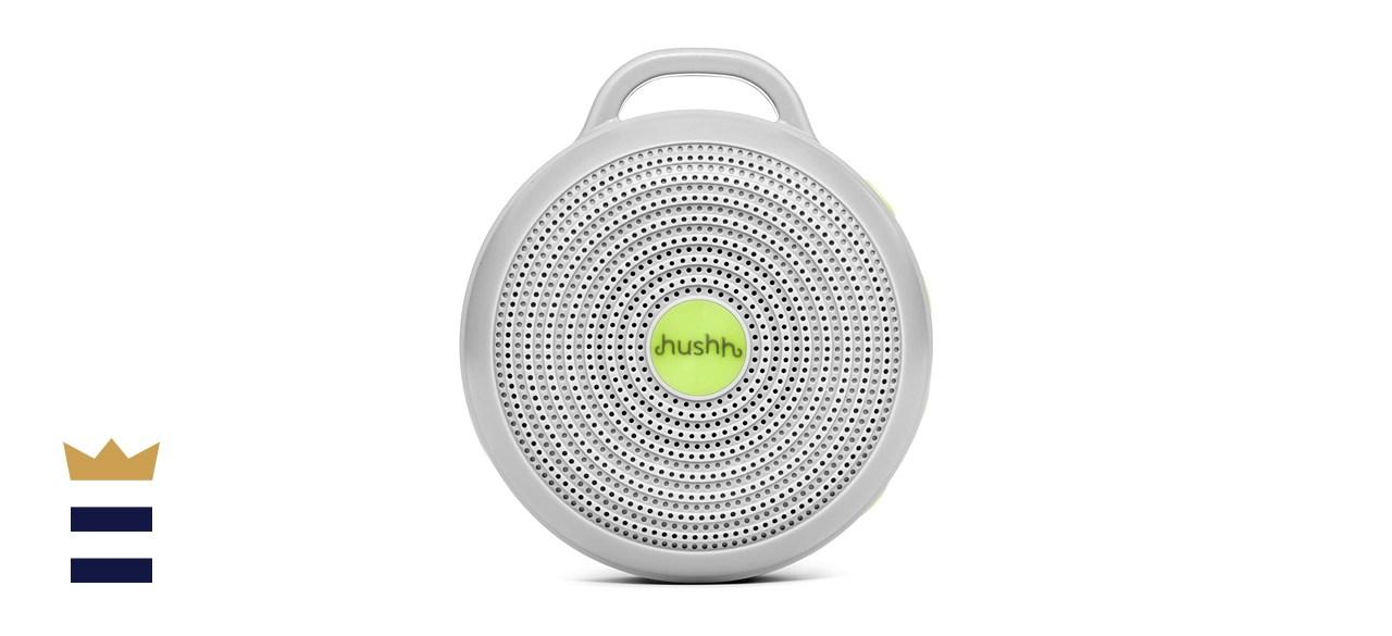 Marpac Hushh Portable White Noise Machine