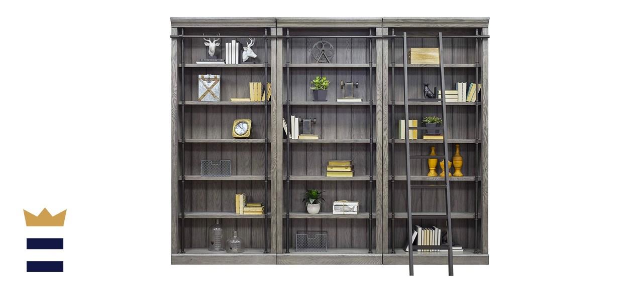 Martin Furniture Avondale 3 Bookcase