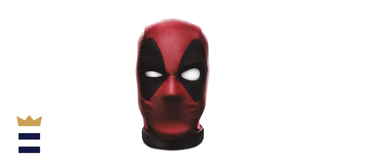 Marvel Legends Deadpool's Head Premium