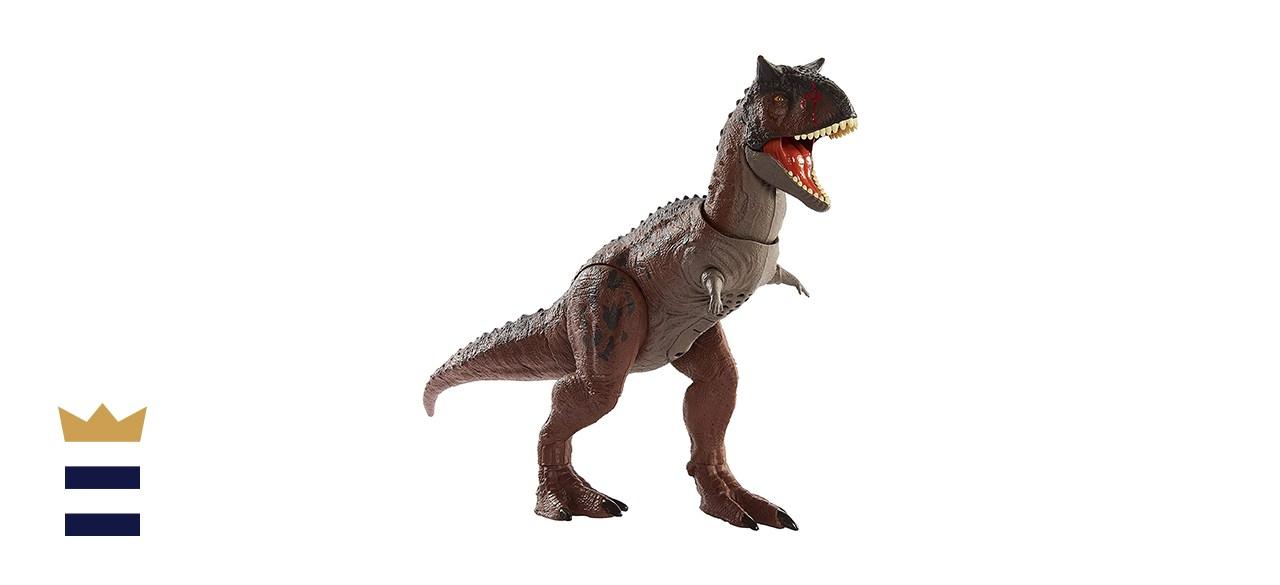Mattel Jurassic World Carnotaurus Toro