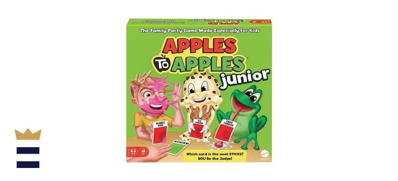 Mattel's Apple to Apples Junior