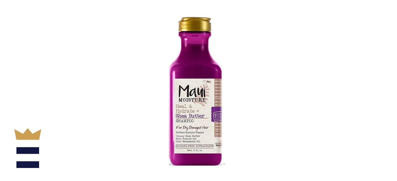 Maui Moisture Heal & Hydrate Shampoo
