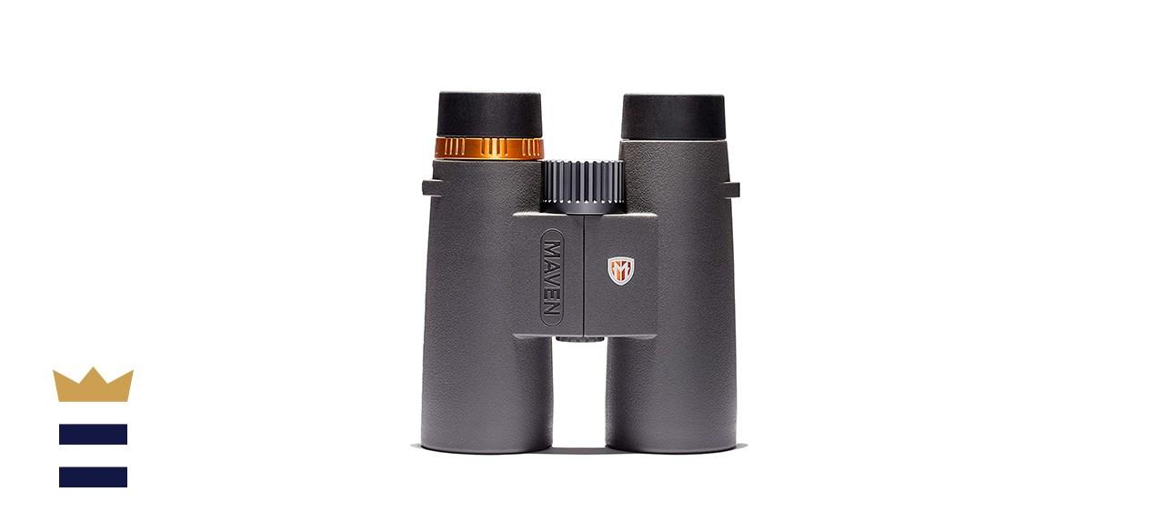 Maven C1 10X42 mm ED Binoculars