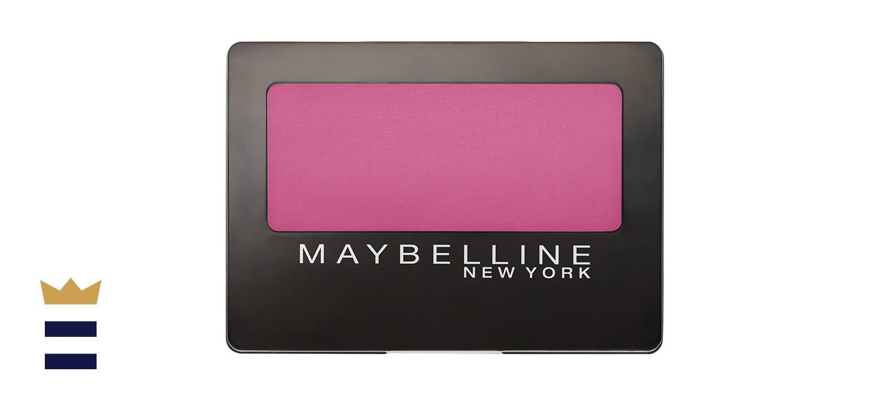 Maybelline New York Expert Wear Eyeshadow in Fierce Fuschi