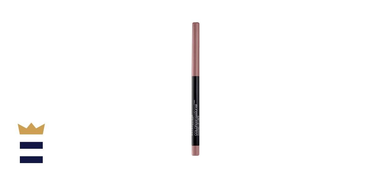 Maybelline New York Sensational Shaping Lip Color