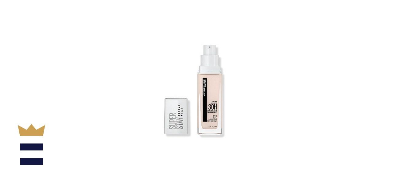 Maybelline New York Super Stay Full Coverage Liquid Foundation