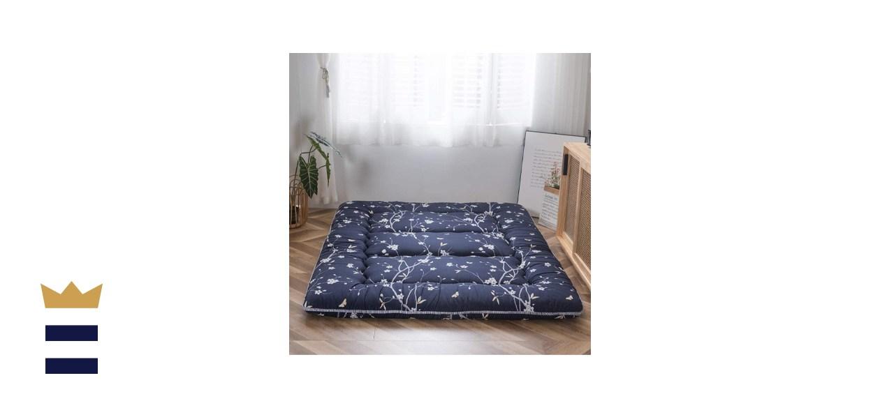 MAYXOXO Japanese Floor Mattress