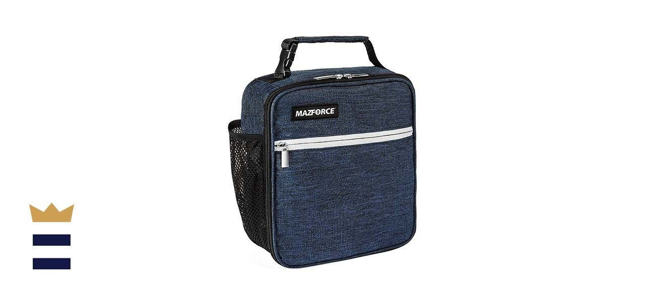 MAZFORCE Insulated Lunch Bag