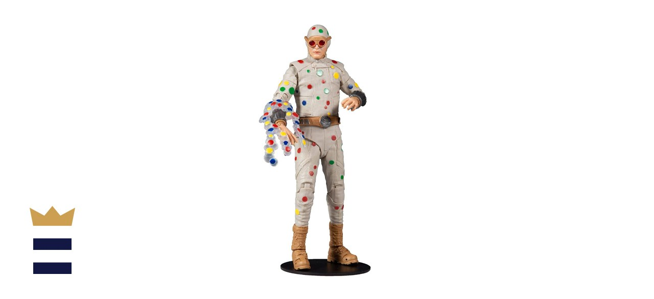 """McFarlane Toys DC Multiverse Polka Dot Man (The Suicide Squad) 7"""" Action Figure"""