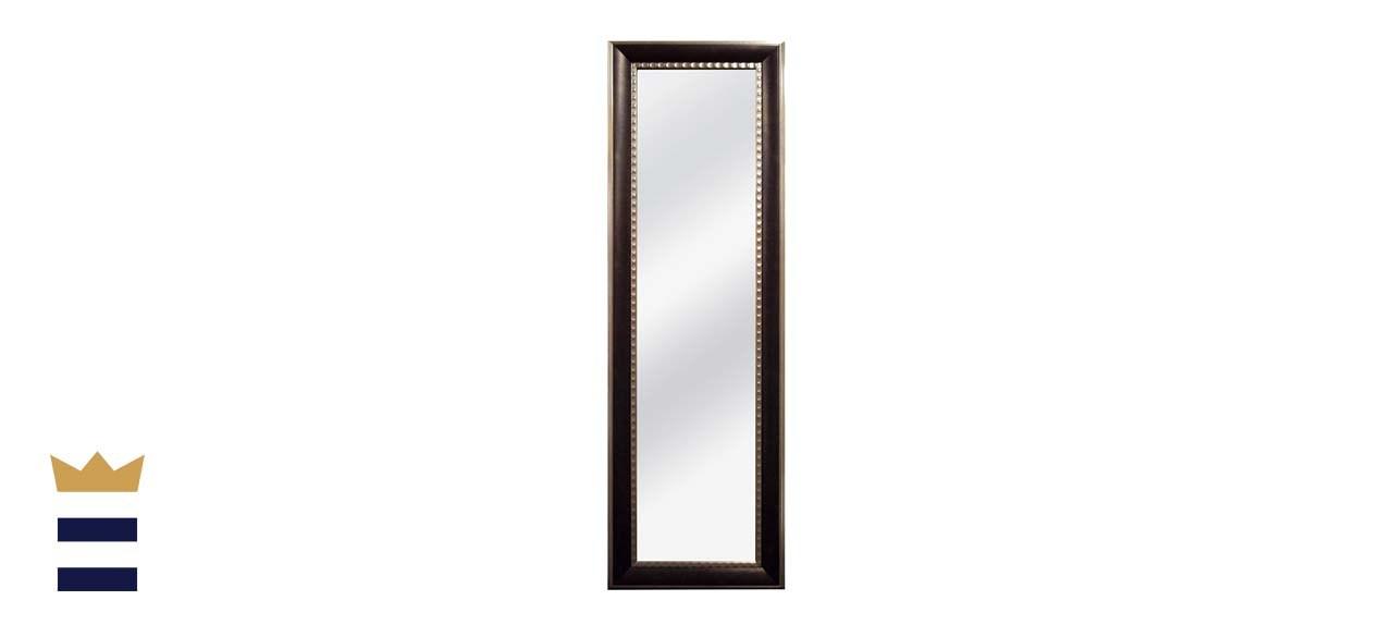 MCS' Over-the-Door Two-Tone Mirror