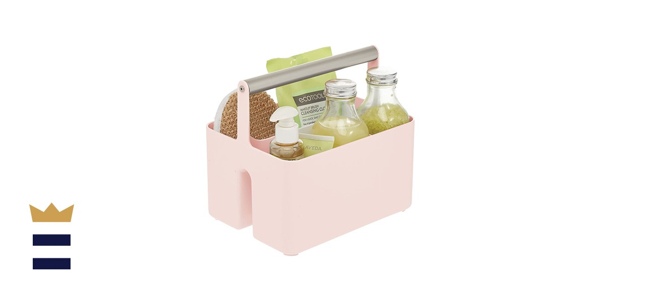 mDesign Shower Caddy Tote