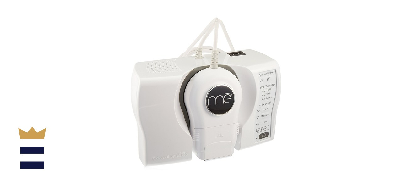 Me Smooth Professional At Home Face and Body Hair Reduction System