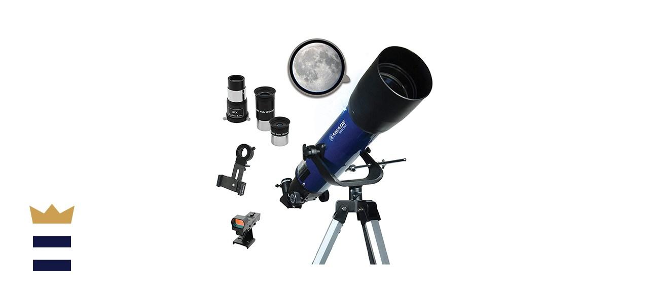 Meade Instruments S102mm Aperture Beginner Telescope
