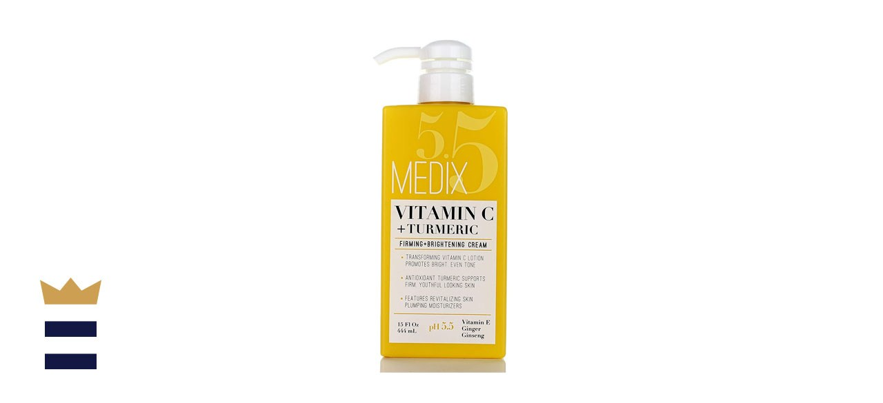 Medix 5.5 Vitamin C Cream with Turmeric